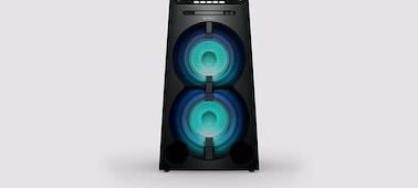 Ảnh của Hệ thống âm thanh công suất lớn MUTEKI V90DW