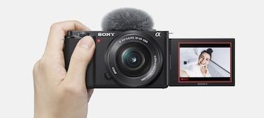 Hình ảnh sản phẩm ZV-E10