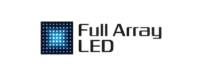 Logo Full Array LED