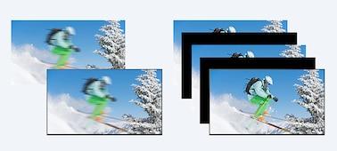 Công nghệ Motionflow