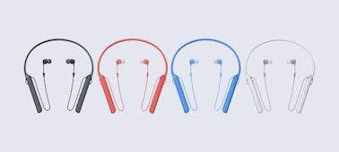 Ảnh của Tai nghe In-ear không dây WI-C400