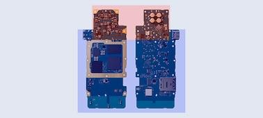 Ảnh của Walkman® Dòng ZX ZX500