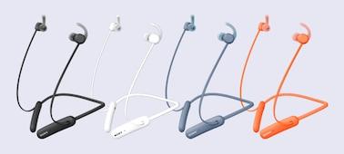 Tai nghe WI-SP510 với nhiều lựa chọn màu sắc