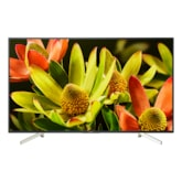 Ảnh của X83F | LED | 4K Ultra HD | HDR | Smart TV (TV Android)