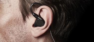 Ảnh của Tai nghe kiểm âm in-ear IER-M9