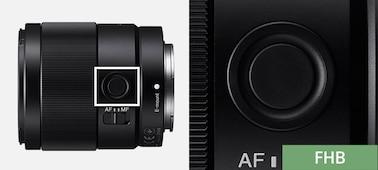 Ảnh của FE 35 mm F1.8