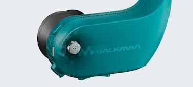 Ảnh của WS410 Walkman® Dòng WS