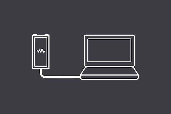 Chức năng USB DAC