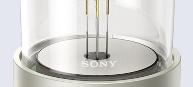 Ảnh của Glass Sound Speaker