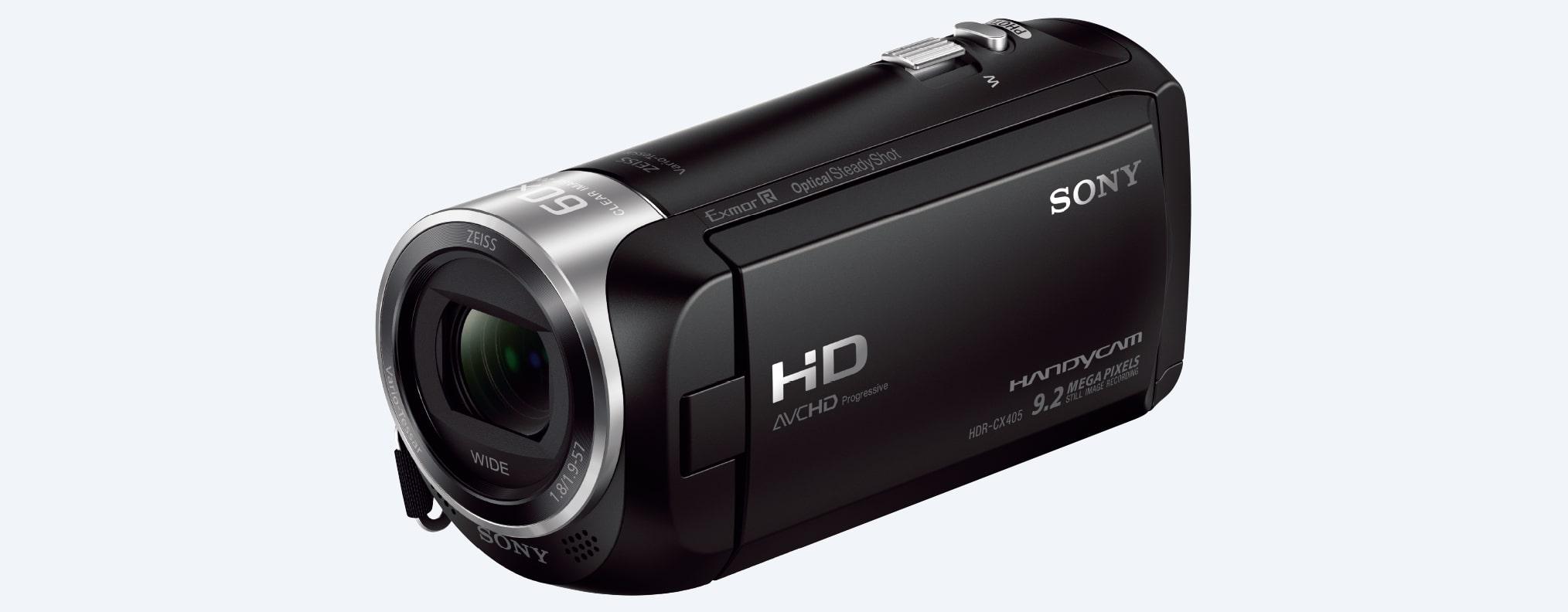Máy quay Sony HDR-CX405 HD Handycam
