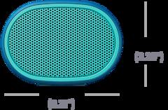 Ảnh của Loa di động BLUETOOTH® XB01 EXTRA BASS™