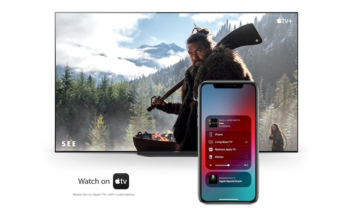 Giải trí | Smart Android TVs LED Ultra HD 4K HDR mới | Sony VN