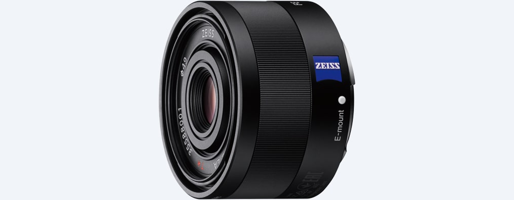 Sony E-mount Interchangeable L
