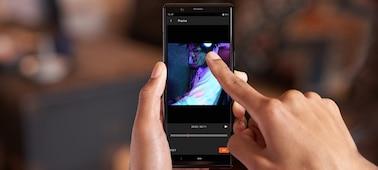 Movie Edit add-on cắt gọt phim và tăng cường khả năng ổn định hình ảnh