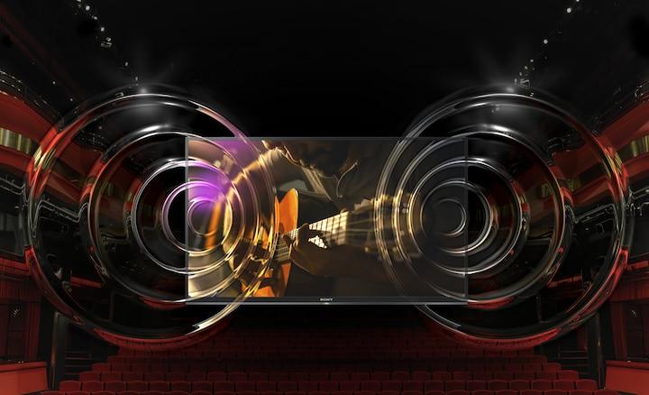 Âm thanh ClearAudio+