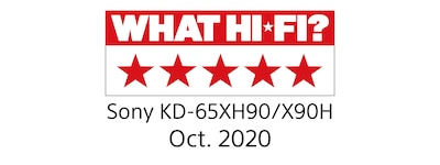 Logo What Hi Fi