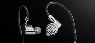 Ảnh của Tai nghe In-ear IER-Z1R thuộc Dòng sản phẩm dấu ấn