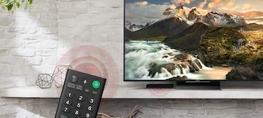 Ảnh của Z9F | MASTER Series | LED | 4K Ultra HD | Dải tần nhạy sáng cao (HDR) | Smart TV (TV Android)