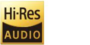Logo Âm thanh độ phân giải cao