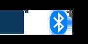 Logo Bluetooth® và NFC
