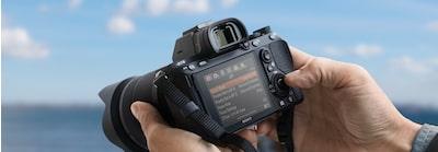 Chụp hình với độ tin cậy đảm bảo hơn