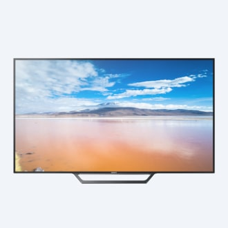 Ảnh của W650D | LED | HD Ready/Full HD | Smart TV