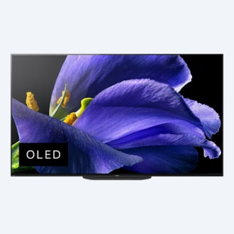 Ảnh của A9G | MASTER Series | OLED | 4K Ultra HD | HDR | Smart TV (TV Android)