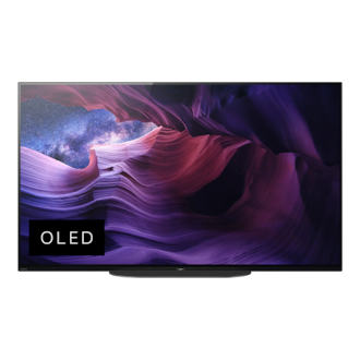 Ảnh của A9S | MASTER Series | OLED | 4K Ultra HD | HDR | Smart TV (TV Android)