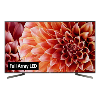 Ảnh của X90F | LED nền (Full Array LED) | 4K Ultra HD | HDR | Smart TV (TV Android)