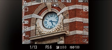 Ảnh của Máy ảnh ống kính α7 II E-mount với cảm biến Full Frame