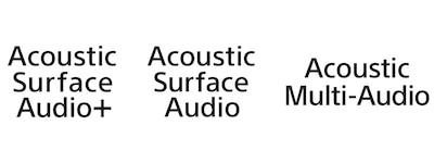 Logo Acoustic Surface Audio