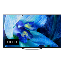 Ảnh của A8G | OLED | 4K Ultra HD | HDR | Smart TV (TV Android)