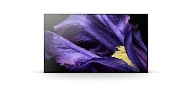 Ảnh của A9F | MASTER Series | OLED | 4K Ultra HD | Dải tần nhạy sáng cao (HDR) | Smart TV (TV Android)