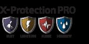 Logo X-Protection PRO