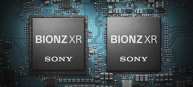 Hình ảnh bộ xử lý hình ảnh BIONZ XR