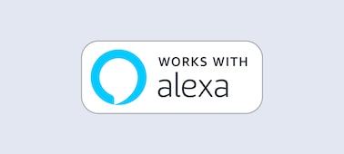 Kết nối với Alexa