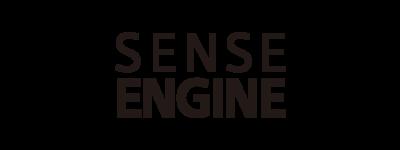 Logo SENSE ENGINE™