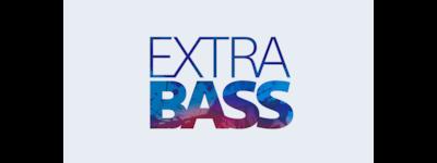 Logo EXTRA BASS