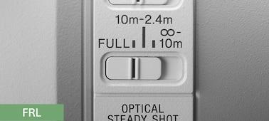 Ảnh của FE 200-600 mm F5.6-6.3 G OSS