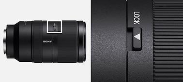 Ảnh của Ống kính G OSS E 70-350 mm F4.5-6.3