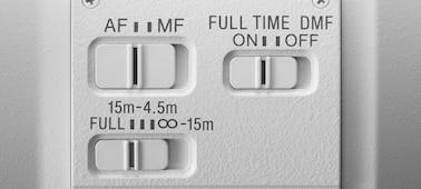 Ảnh của FE 600 mm F4 GM OSS
