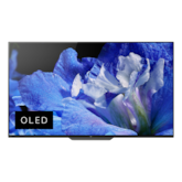 Ảnh của A8F | OLED | 4K Ultra HD | HDR | Smart TV (TV Android)