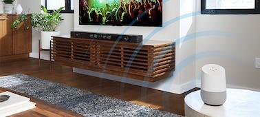 Ảnh của X85H | 4K Ultra HD | Dải tần nhạy sáng cao (HDR) | Smart TV (TV Android)
