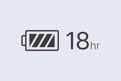 Biểu tượng 18 giờ