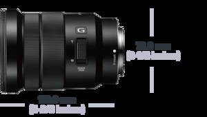 Ảnh của E PZ 18-105mm F4 G OSS