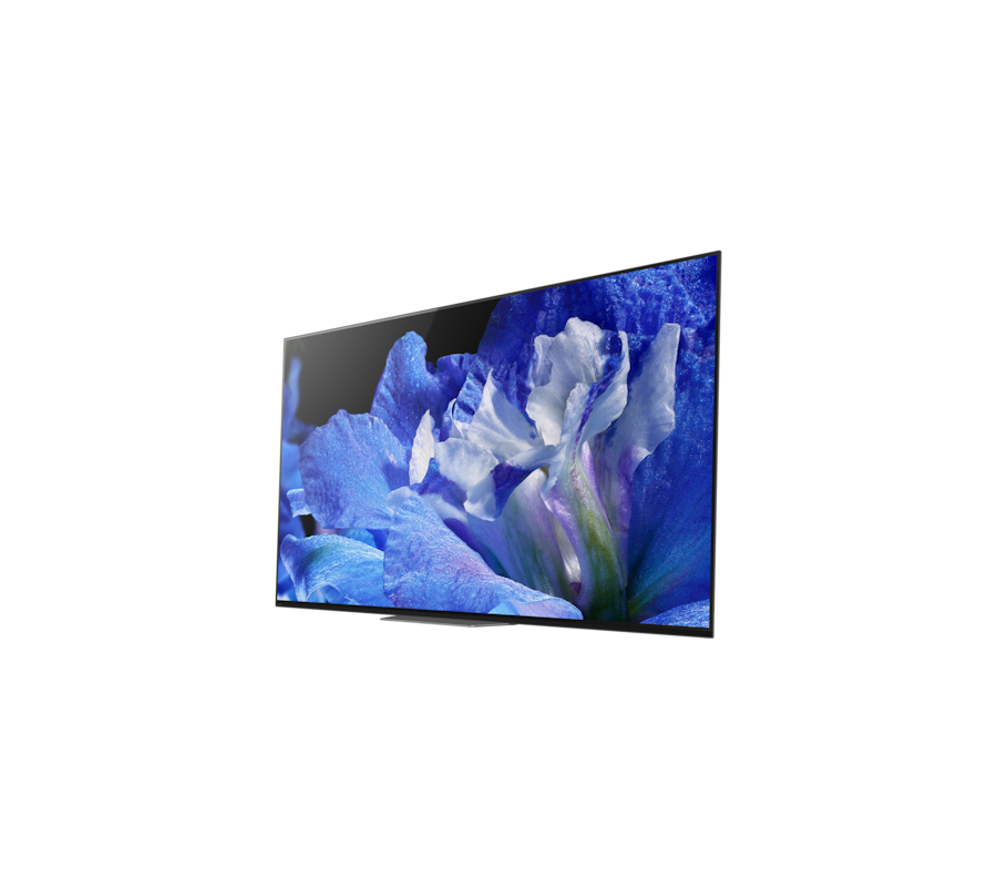 A8F | OLED | 4K ULTRA HD | HDR | SMART TV (TV ANDROID)