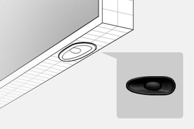 Loa cân bằng X-Balanced Speaker
