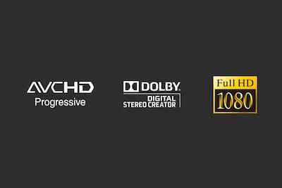 logo định dạng video