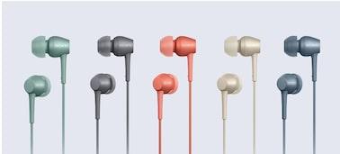 Ảnh của Tai nghe In-ear h.ear in 2 IER-H500A