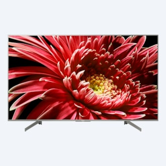Ảnh của X85G | LED | 4K Ultra HD | HDR | Smart TV (TV Android)